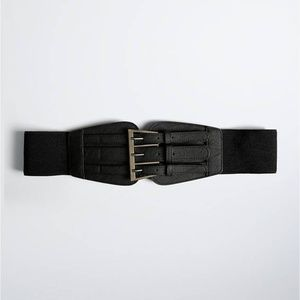 Torrid - Three Buckle Stretch Belt
